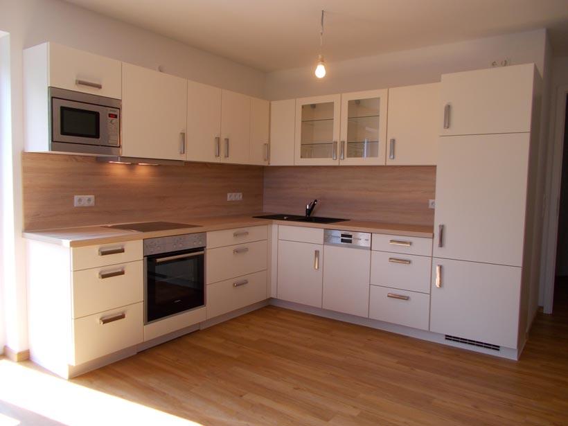 Montierte Küchen • CLEVERMAXX – Marktoberdorf und Kempten – Möbel ... | {Küchenzeile einfach 35}