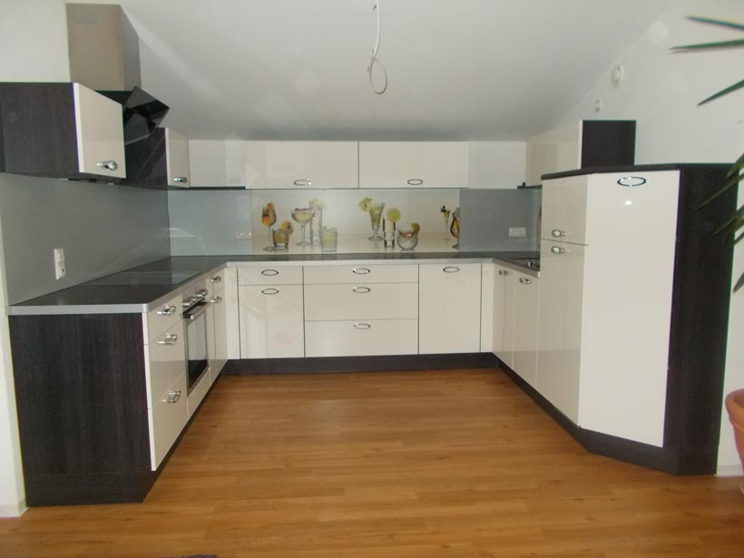 Montierte Küchen • CLEVERMAXX – Marktoberdorf und Kempten – Möbel ...