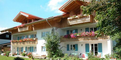 Landhaus am Kurpark