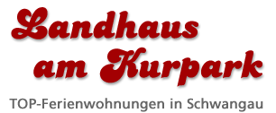 Logo Landhaus am Kurpark