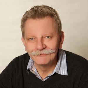 Herr Uwe Bonheger